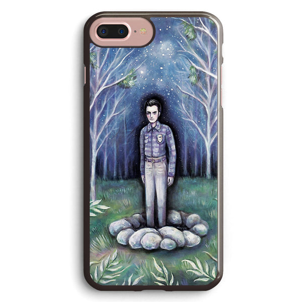 Moonless Night Apple iPhone 7 Plus Case Cover ISVF781