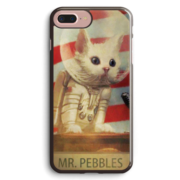 Mr Pebbles Apple iPhone 7 Plus Case Cover ISVG687