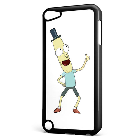 Mr Poopybutthole Apple iPod Touch 5 Case Cover ISVA210