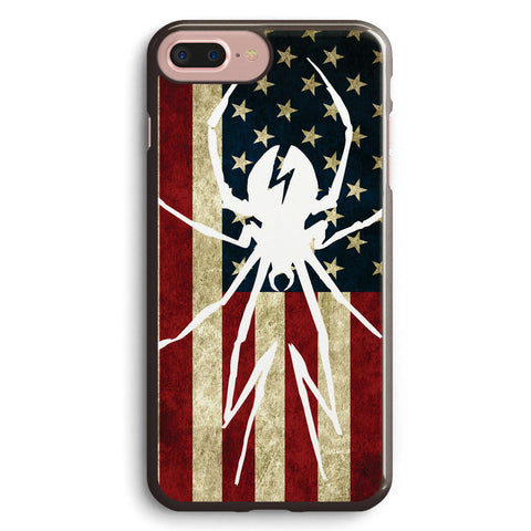 My Chemical Romance Apple iPhone 7 Plus Case Cover ISVC312