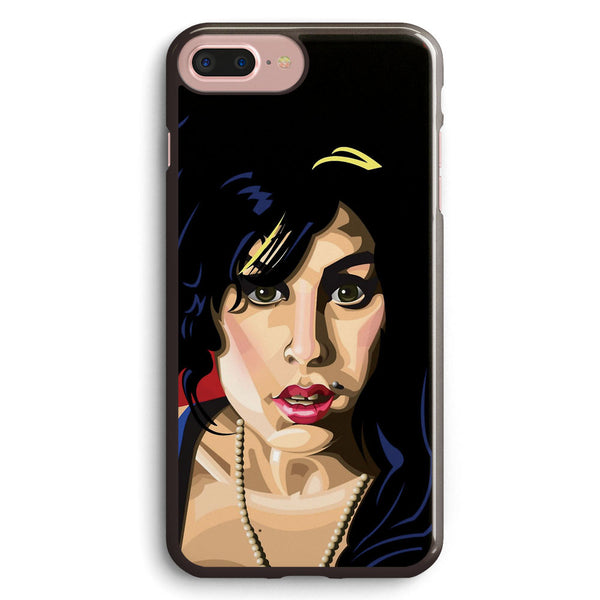 My Colors for Amy Apple iPhone 7 Plus Case Cover ISVC925