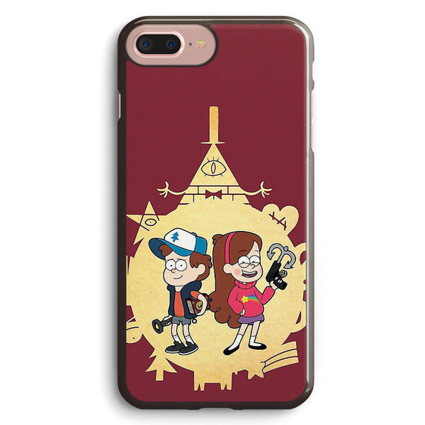 Mystery Twins Steven Universe Apple iPhone 7 Plus Case Cover ISVC315