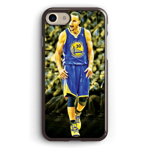 Nba Stephen Curry Apple iPhone 7 Case Cover ISVA341