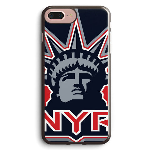 Ney York Rangers Hockey Apple iPhone 7 Plus Case Cover ISVB080