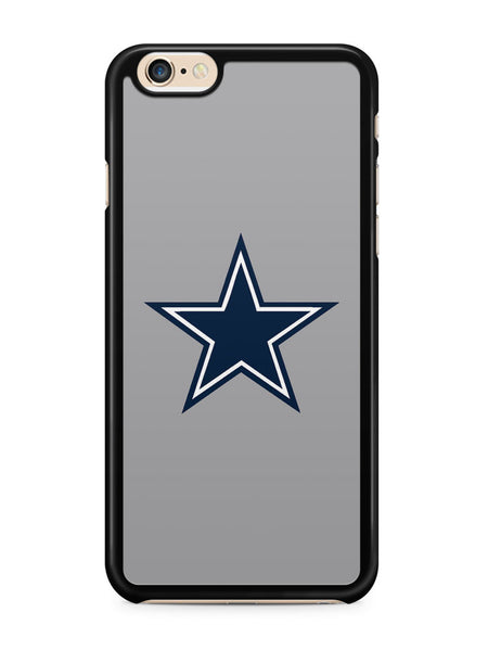 Nfl Dallas Cowboys Logo Apple iPhone 6 / iPhone 6s Case Cover ISVA192