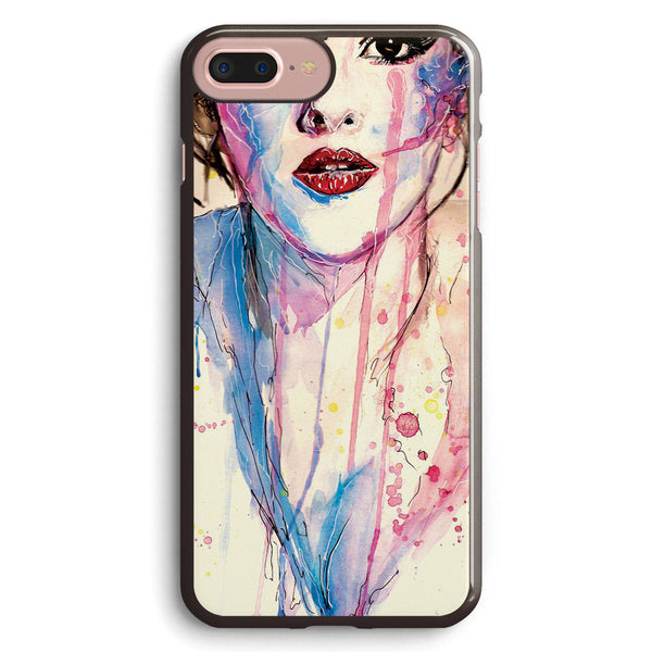Natasha Apple iPhone 7 Plus Case Cover ISVC319