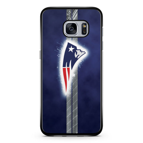 New England Patriots Art Samsung Galaxy S7 Case Cover ISVA258