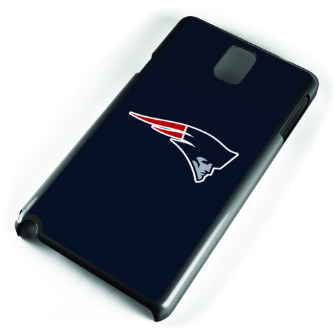 New England Patriots Simple Logo Samsung Galaxy Note 3 Case Cover ISVA195