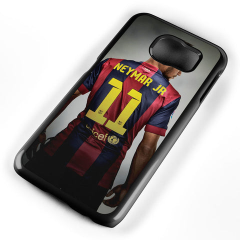 Neymar Jr Barcelona Samsung Galaxy S6 Case Cover ISVA076