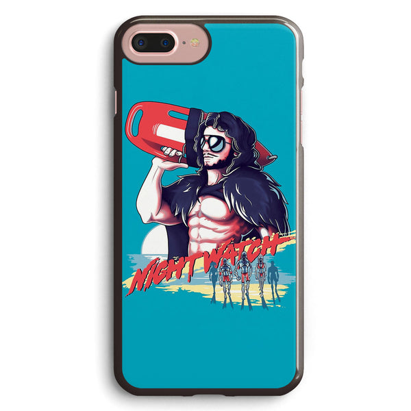 Nightwatch Apple iPhone 7 Plus Case Cover ISVE123