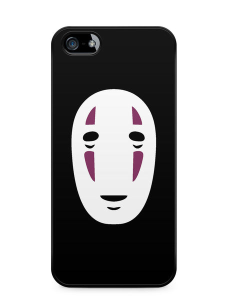 No Face Spirited Away Apple iPhone SE / iPhone 5 / iPhone 5s Case Cover  ISVA274