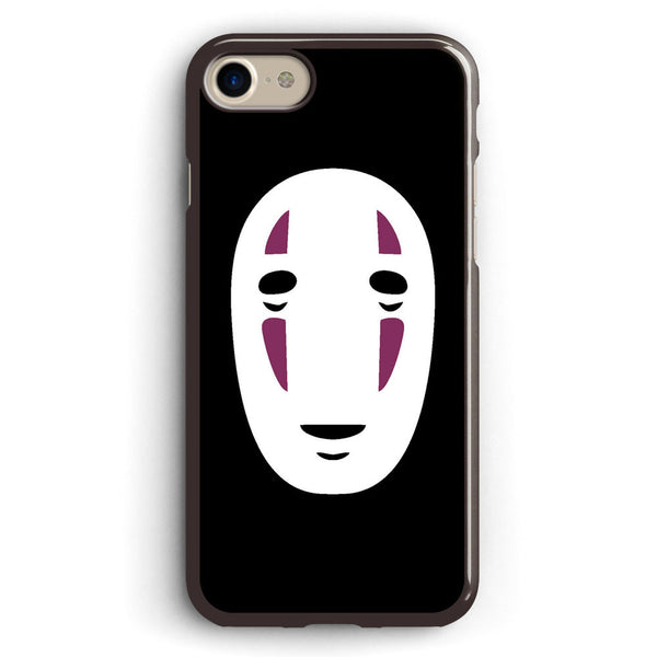 No Face Spirited Away Apple iPhone 7 Case Cover ISVA274