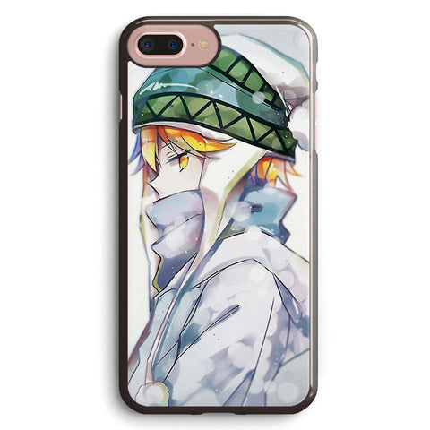 Noragami Yukine 2 Anime Apple iPhone 7 Plus Case Cover ISVG705