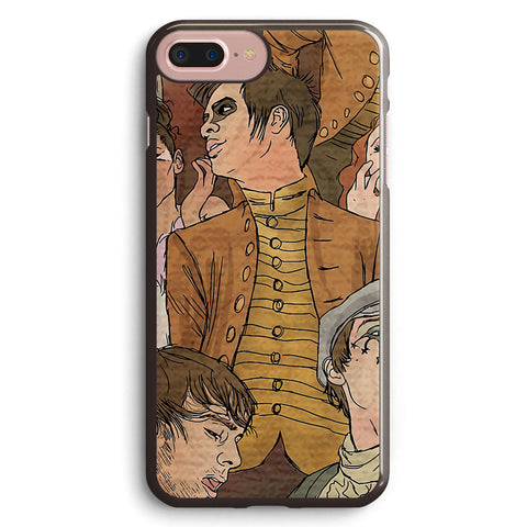 Nothing Rhymes with Circus Apple iPhone 7 Plus Case Cover ISVD581