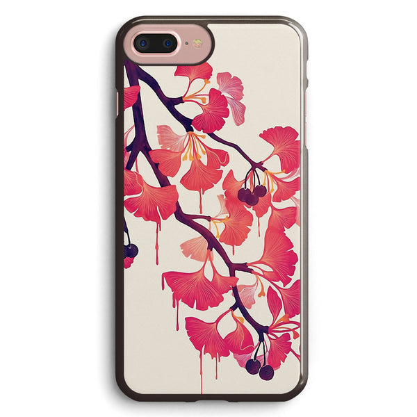 O Ginkgo Apple iPhone 7 Plus Case Cover ISVC335