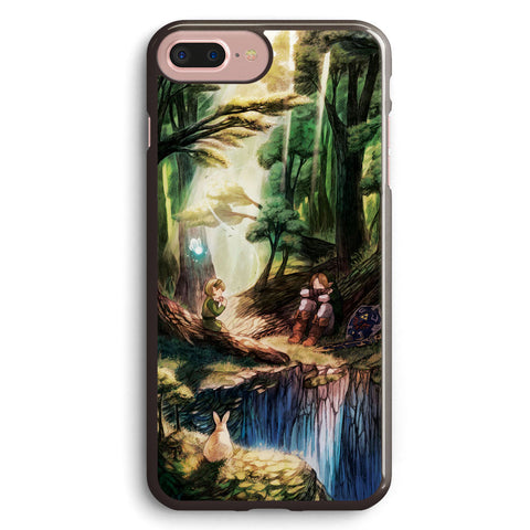 Ocarina of the Time Apple iPhone 7 Plus Case Cover ISVE132