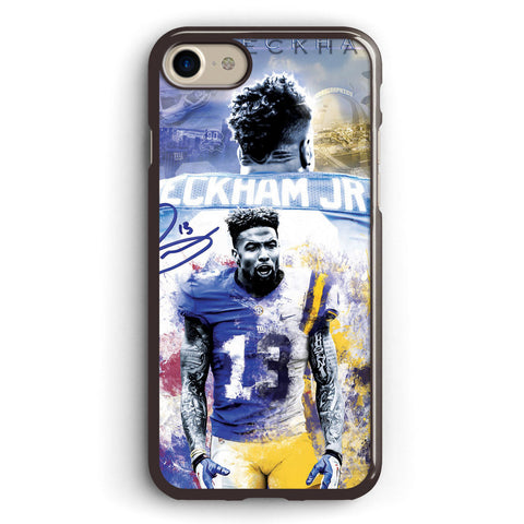 Odell Beckham Jr Apple iPhone 7 Case Cover ISVA345