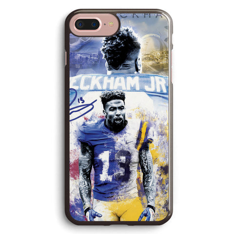Odell Beckham Jr Apple iPhone 7 Plus Case Cover ISVA345