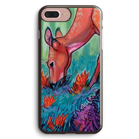 Odocoileus Virginianus Apple iPhone 7 Plus Case Cover ISVE669