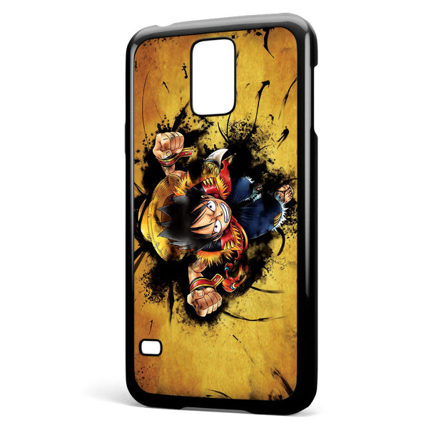 One Piece Luffy Samsung Galaxy S5 Case Cover ISVA220
