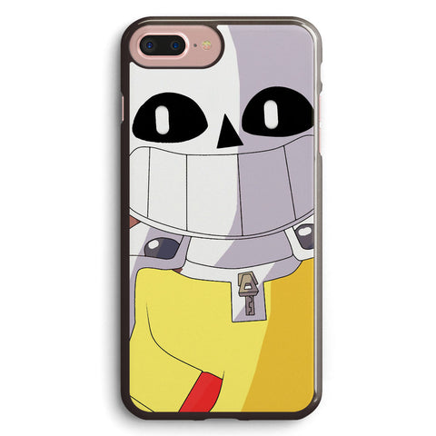 One Punch Skeleton Apple iPhone 7 Plus Case Cover ISVB103