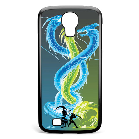 Overwatch Dragons Samsung Galaxy S4 Case Cover ISVA604