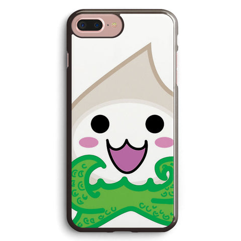 Overwatch Turnip Apple iPhone 7 Plus Case Cover ISVF798