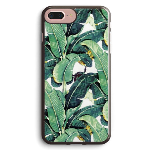 Palm Leaves Apple iPhone 7 Plus Case Cover ISVH154