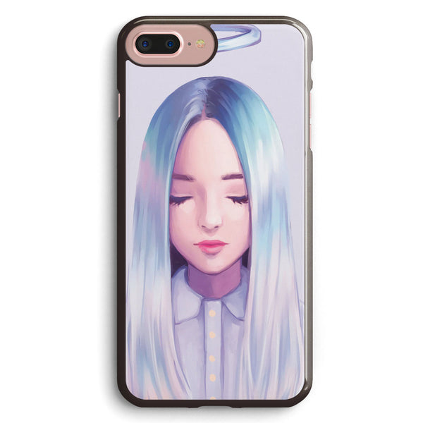 Pastel Angel Apple iPhone 7 Plus Case Cover ISVD599