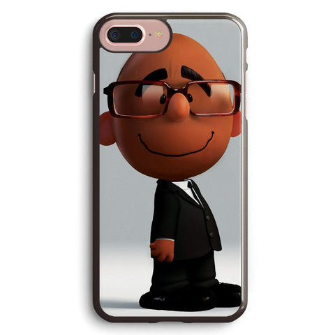Peanuts Al Roker Apple iPhone 7 Plus Case Cover ISVB111