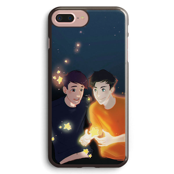 Phan Galaxy Apple iPhone 7 Plus Case Cover ISVD605