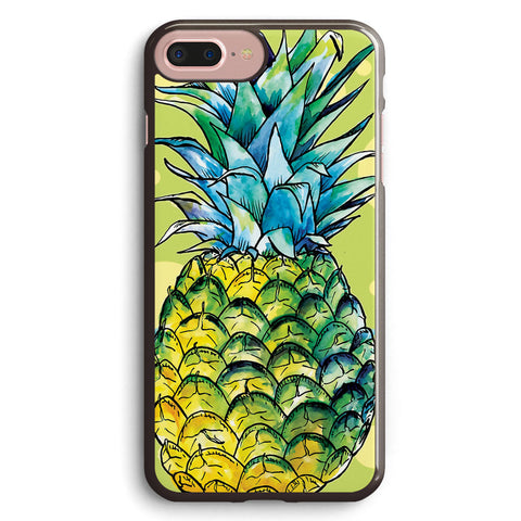 Pineapple 2 Apple iPhone 7 Plus Case Cover ISVH958