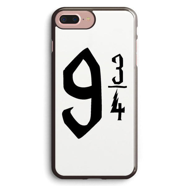 Platform 9 3_4 Apple iPhone 7 Plus Case Cover ISVA184