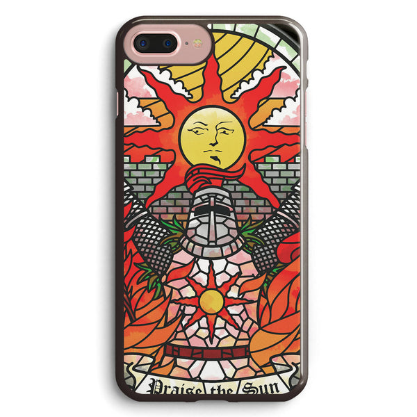 Praise the Sun Dark Souls Apple iPhone 7 Plus Case Cover ISVH164