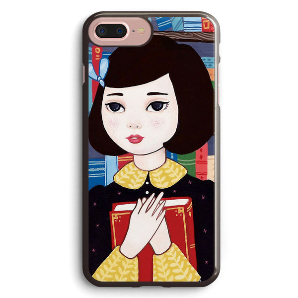 Precious Things Apple iPhone 7 Plus Case Cover ISVF343