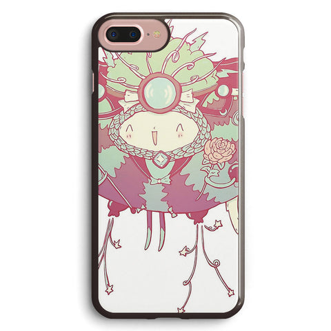 Pretty Soldier Apple iPhone 7 Plus Case Cover ISVE704