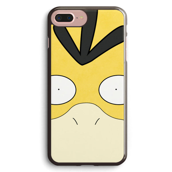 Psyduck Apple iPhone 7 Plus Case Cover ISVF852