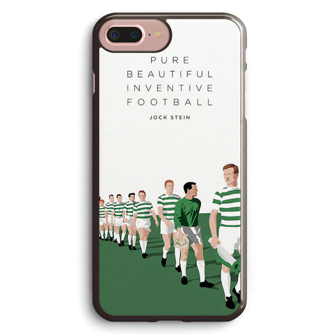 Pure Beautiful Inventive Football Lisbon Lions Apple iPhone 7 Plus Case Cover ISVH551
