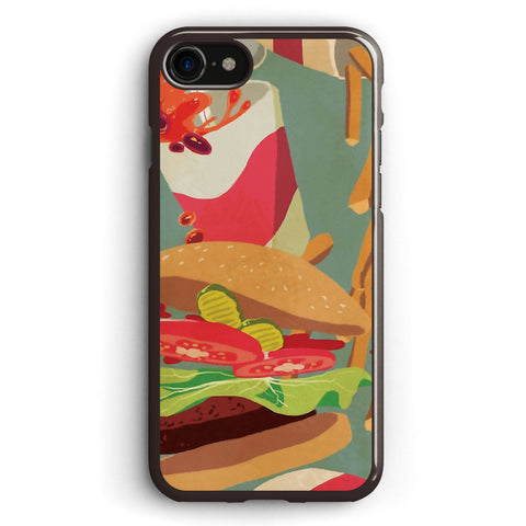 Rip Lunch Apple iPhone 7 Case Cover ISVF372