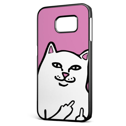 Ripndip Samsung Galaxy S6 Edge Case Cover ISVA497