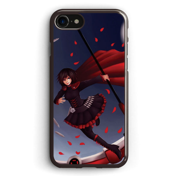Rwby Red Apple iPhone 7 Case Cover ISVD016