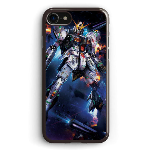 Rx 93 ν Nu Gundam Amuro Ray Apple iPhone 7 Case Cover ISVG275