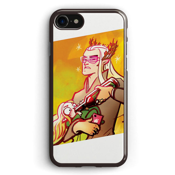 Randy Thrandy the Party Dad of Mirkwood Apple iPhone 7 Case Cover ISVB147