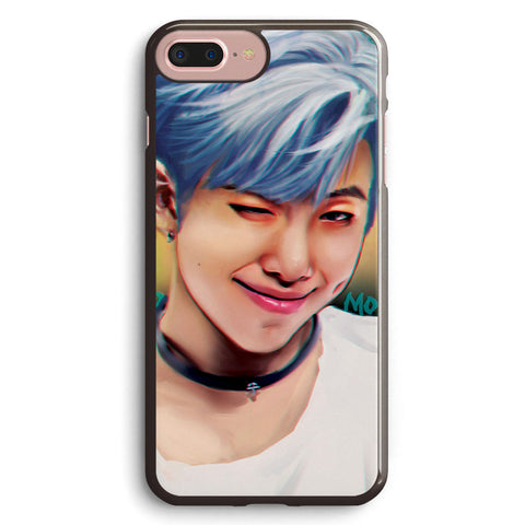 Rap Monster Namjoon Apple iPhone 7 Plus Case Cover ISVH176