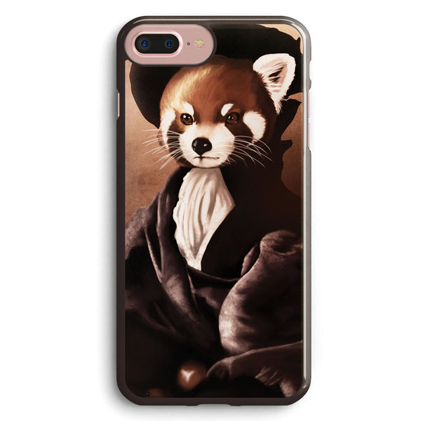Red Panda Apple iPhone 7 Plus Case Cover ISVH181
