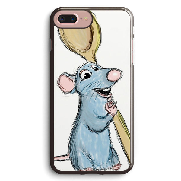 Remy Apple iPhone 7 Plus Case Cover ISVE180