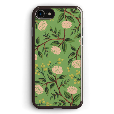 Rifle Paper Co Apple iPhone 7 Case Cover ISVD008