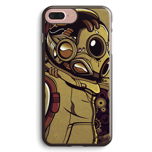 Robot Boy Linkin Park Apple iPhone 7 Plus Case Cover ISVC392