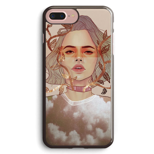 Rosebud Apple iPhone 7 Plus Case Cover ISVD649