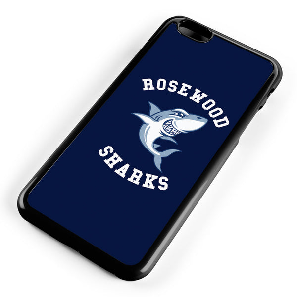 Rosewood Sharks Apple iPhone 6 Plus / iPhone 6s Plus ISVA112